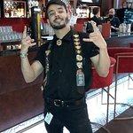 Fotografia de Hard Rock Cafe