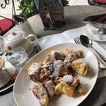 Cafe Central Fotografie