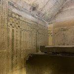 Saqqara (Sakkara) Pyramids Photo