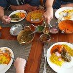 Photo de Golden Paradise Restaurant(Indian curry house)