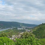View of Braubach