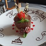 Photo de Red Bean Trendy Restaurant