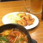 Bilde fra Osaka Ohsho, Dotombori Honten