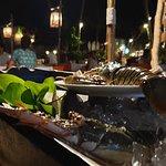 Photo de Thai Spices at Thai House Beach Resort