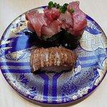 صورة فوتوغرافية لـ Mawaru Sushi Zammai, Tsukiji