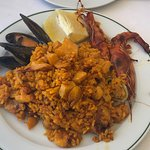 Foto van Restaurante Botavara