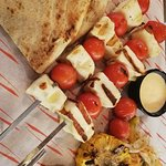 Zdjęcie Saucy Restaurant