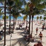 Beautiful Large Clean Beach.