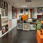 Iwalewa Art Gallery