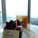صورة فوتوغرافية لـ Café 100 by The Ritz-Carlton, Hong Kong