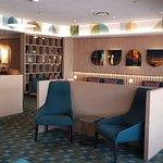 Photo de SLOW Lounge