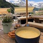 Фотография Restaurant Chez Vrony
