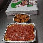 Al's Italian Restaurant fényképe