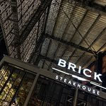 Foto de Brick Steakhouse