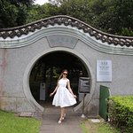 The most beautiful palace on Taiwan.