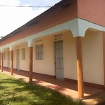 Visit Frank home stay sipi