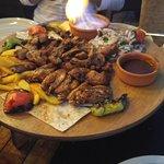 Mezze Grill Ocakbasi Restaurant – fotografia