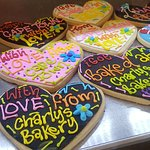 Photo de Charly's Bakery
