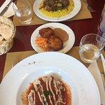 Bilde fra Gam Gam Kosher Restaurant
