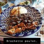Foto di Restaurant Dar Tajine Fès