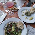 Photo de Seafood Station Restaurant, Bar & Grill