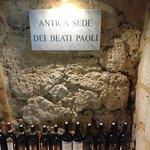 Foto de Beati Paoli Restaurant