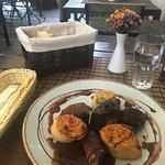 Food - Restaurant Hisa Pod Gradom Photo