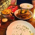 The Chicken Bar – fotografija