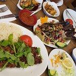 ภาพถ่ายของ Verdo BBQ Restaurant