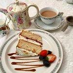 Bilde fra Poppins Tea Rooms