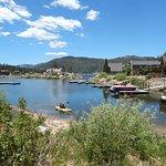 Kayaking at Boulder Bay Park- Big Bear Lake, California... #ABigBearWeekend