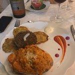 Foto de Restaurante Candé
