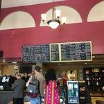 صورة فوتوغرافية لـ Espace Cafe & Espresso Bar