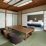 City floors(6-10F)  Combination Room