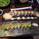 Bilde fra Seito Sushi