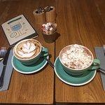 صورة فوتوغرافية لـ Grain Store Cafe & Bar