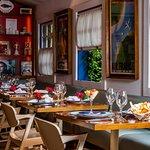 Restaurante La Gare
