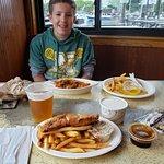 Zdjęcie Baxter's Fish-N-Chips