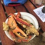 Photo de Fireman's Lobster Pit