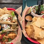 Bilde fra East Beach Tacos