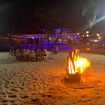 La Carihuela Beach照片