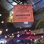 The Monsoon Asian Fusion and Bistro Image