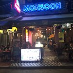 Photo de The Monsoon Asian Fusion and Bistro