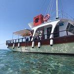 Captain Homer's Boat Trips Foto