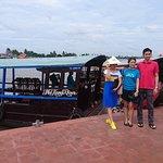 Malaysian travelers