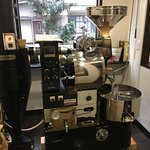 Cloud Coffee Roasters照片
