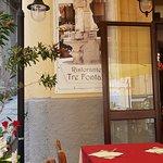 صورة فوتوغرافية لـ Ristorante Tre Fontane