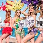 Disco Tropics Summer 2019