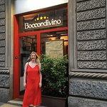 Foto di Boccondivino