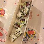 Photo of Noodles & Sushi @ Via Trento
